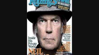 Watch Neil Young Hey Hey video