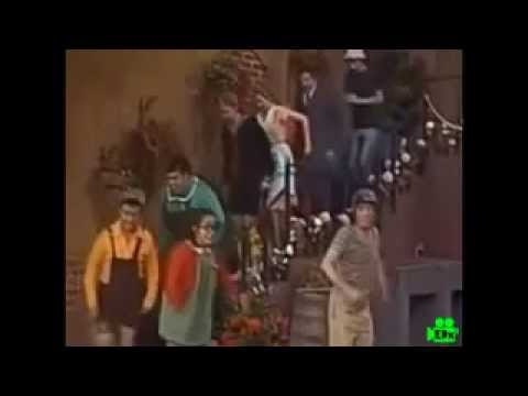 Turma do Chaves dança: Jason Derulo -