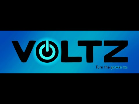 Voltz Tutorial #1   Basic Power mechanism