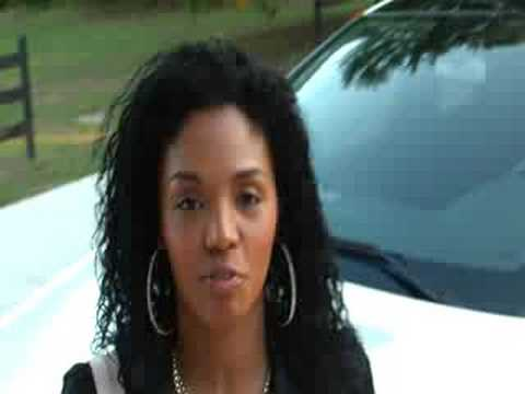RASHEEDA  ADDRESSES ?'S  ABOUT HER RACE & HAIR