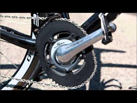 Tour De France 2013 Stage 15 Chris Froome ATTACKS Contador!