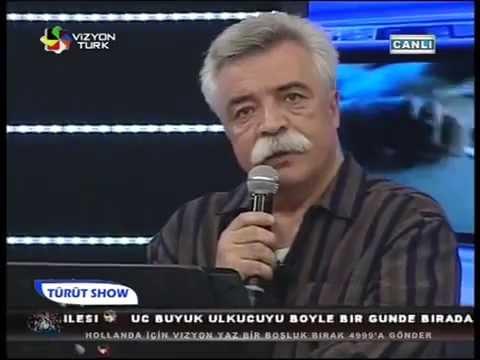 Ozan Arif - Alparslan Türkeş Kimdi?