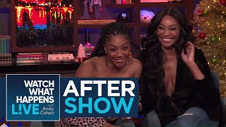 Download Lagu After Show: Tiffany Haddish's Tough Upbringing | WWHL Gratis STAFABAND