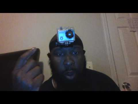 GoPro Hero Naked HD Review
