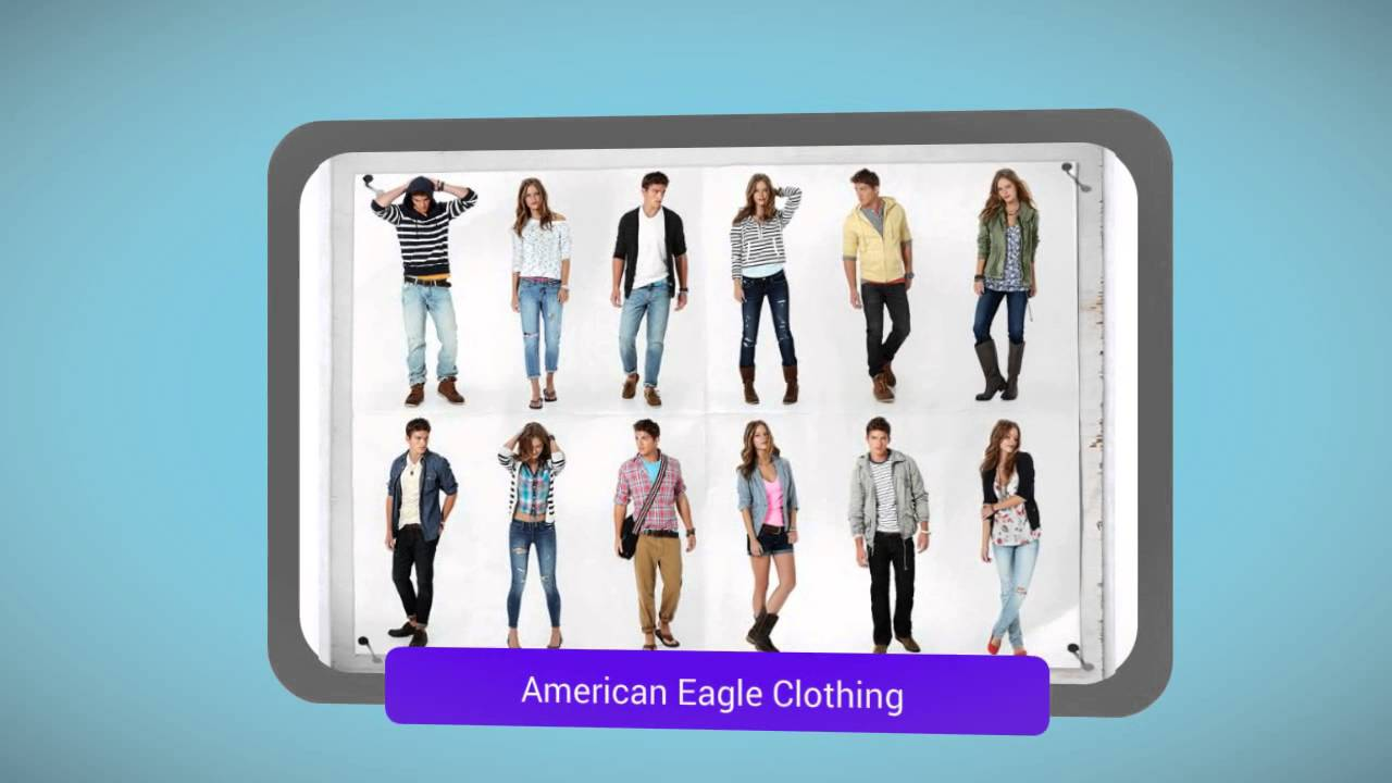 American eagle online shopping canada