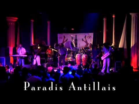 DJAKOUT MIZIK - PARADIS ANTILLAIS @ ATRIUM COMPLEX 07-10-2011