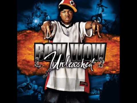 Bow Wow feat. Baby  Let's Get Down with lyrics