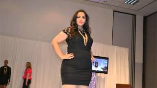 Part 1 of 4 - Elite Curves International Presents Haute Curves Fashion Show