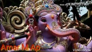 Ganpati Bappa Moreya Dj 2018