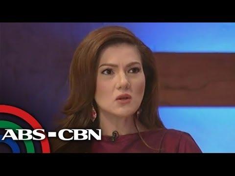 Carmina speaks up on Zoren's tax evasion case