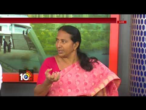 మోడీ గ్రాఫ్ తగ్గుతుందా..? లేదా..? | News Morning | 10TV