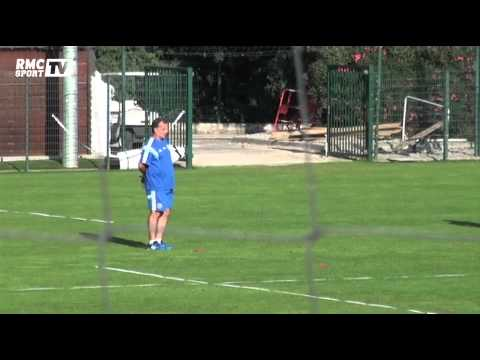 Football / OM : un clash entre Amalfitano et Bielsa - 15/08