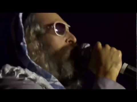 Matisyahu - Ancient Lullaby