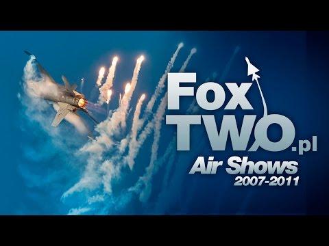 Air Show Reel by Fox Twopl