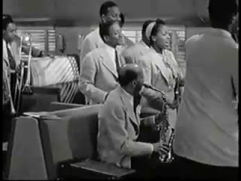 "Billy Strayhorn - Take The ""A"" Train"