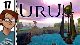 Let's Play Uru: Ages Beyond Myst (Complete Chronicles) Part 17 - Vampires Only