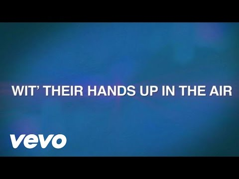 Timbaland - Hands In The Air
