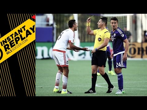 INSTANT REPLAY: Davy Arnaud runs loose, PK shouts in NYC, Columbus and New England