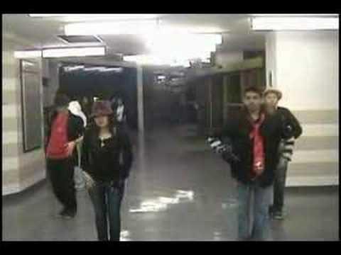 2007.04.11 PoisEn Aashiqui mein teri (Rehearsal 2)