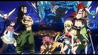 Fairy Tail Dragon Cry ~ BIENTÔT LA SUITE DE L'ANIME ? (SPOILERS!!!)