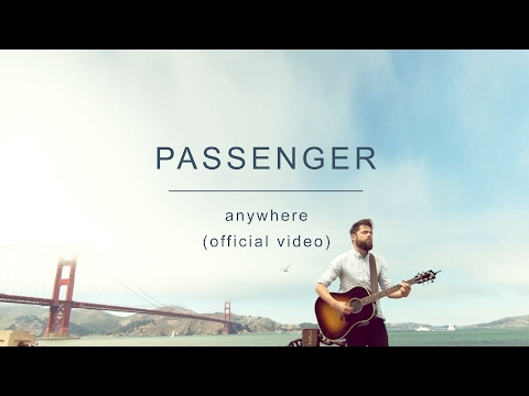 Passenger — Anywhere