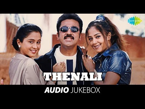 Thenali - Jukebox Full Songs