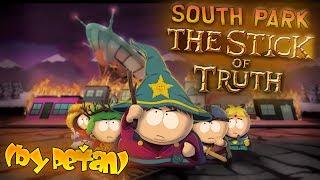 """SOUTH PARK: The Stick of Truth - """"Židák jak hajzl"""" (by PeŤan)"""