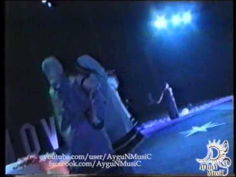 Aygun Kazimova - Bizim Qizlar [ geceler Solo Konserti ] video