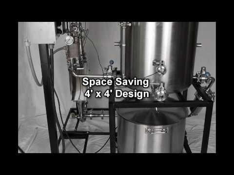Electrobrewer - All Electric Beer Brewing System