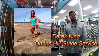 Topsail Fishing Report 6-11-2014