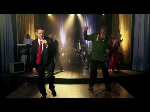 The Nobel Funk Off: Funk n' Peace Full Song
