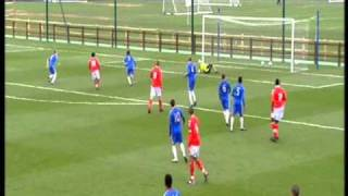 Chelsea Youth v Charlton Youth (H) 10/11