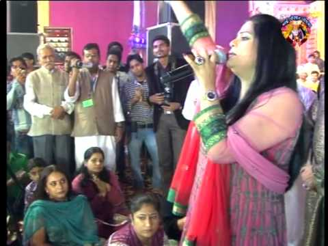 Ek Fakira Aaya Shirdi Gaon Mein By Richa Sharma At Sai Jaagran Noida video