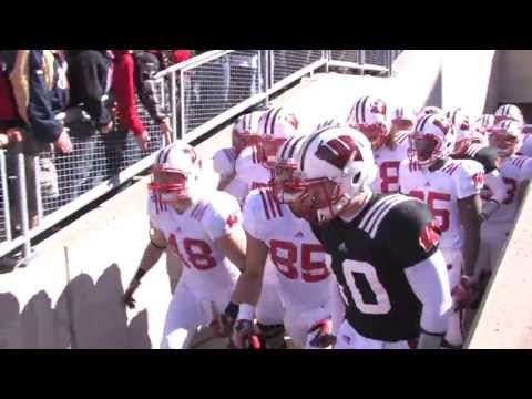 Wisconsin Badgers Spring Game Recap