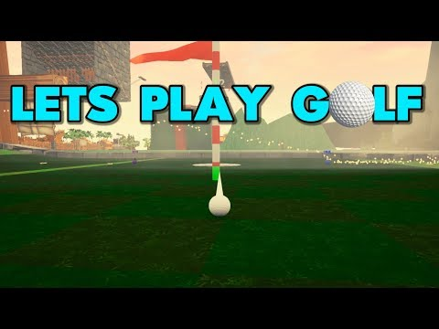 Lets Play Golf (funny moments) | Golf It