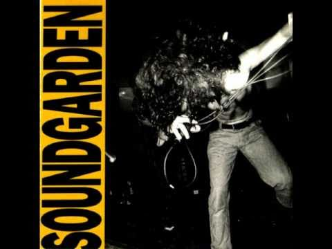 Soundgarden - Full On Kevins Mom