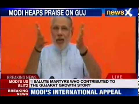 Narendra Modi hits out at UPA
