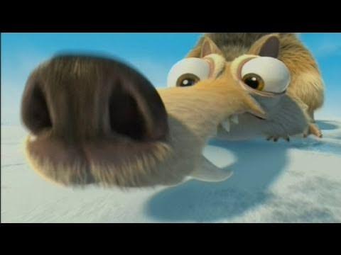 Ice Age 4: Continental Drift - First Look: Official Scrat Short Film (2012) | HD