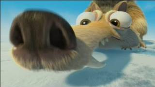 Ice Age: Continental Drift - Ice Age 4: Continental Drift - First Look: Official Scrat Short Film (2012) | HD