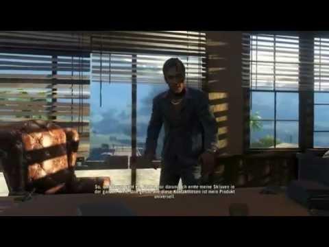 Far Cry 3 Story German HD Cutscenes / Movie PC thumbnail