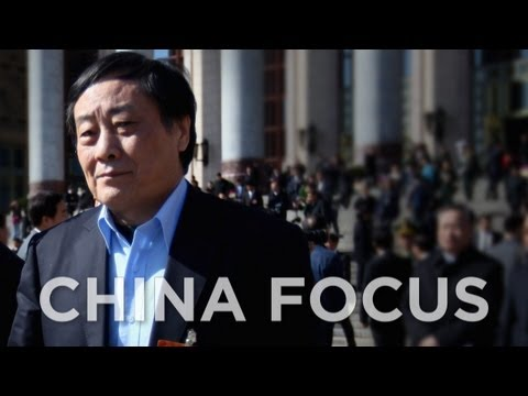 China Focus - Unsavory Mix of Politics and Business in China
