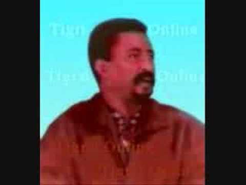 Ethiopian Tigrigna Song;Shimuye 2