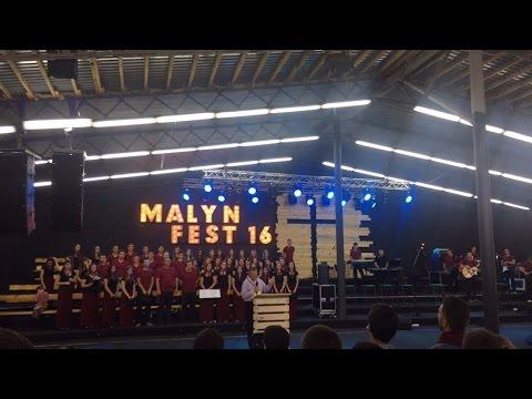 Malin Fest 2016 (Вірим Ми) 11.07. Чернівецький Хор. ц. Вефіль
