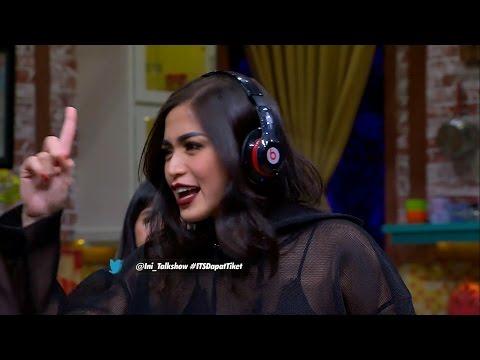 download lagu Jessica Iskandar Kebingungan Ikut Games Ini gratis