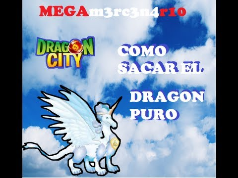 COMO SACAR AL DRAGON PURO 100% ACTUALIZADO 2013
