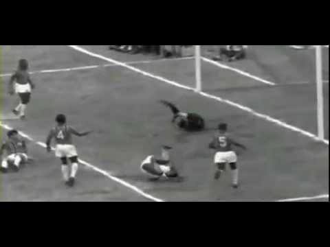Pelé Compilation - Best Football Player