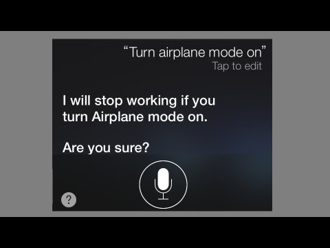 Self Destruction Of Siri