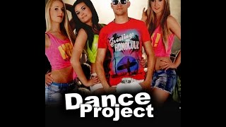 Dance Project - Barbara (Pytlaś Rmx) 2014 POMPA !!!