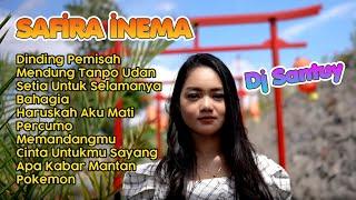 Download lagu Dinding Pemisah Safira Inema Terbaru 2021 | Mendung Tanpo Udan Full Album