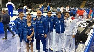 Speciale Berna 2016 - Prova podio maschile junior